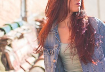 Tips to Help Disguise Thin Hair