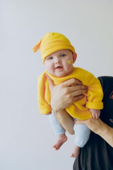 A guide on getting all of your baby clothing needs