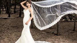 The Do's and Don'ts to Wedding Dress Shopping