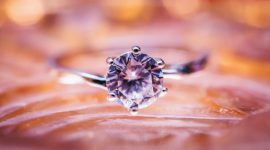 Everything You Need To Know When Buying a Diamond Ring