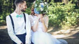 Three Creative Themes for Your Wedding
