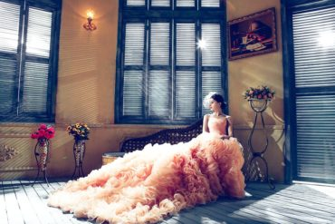 4 Tips to Keep In Mind When Dressing For a Wedding