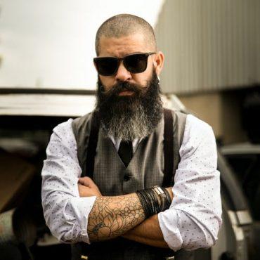 Proper Beard Care and Maintenance