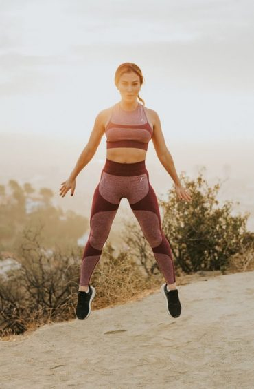 Gym Clothes for Women – What Should You Look For?
